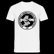T-shirts ~ T-shirt herr ~ Logo - T-shirt - Herr