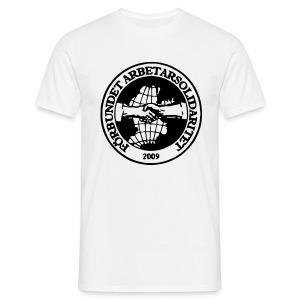 Logo - T-shirt - Herr - T-shirt herr