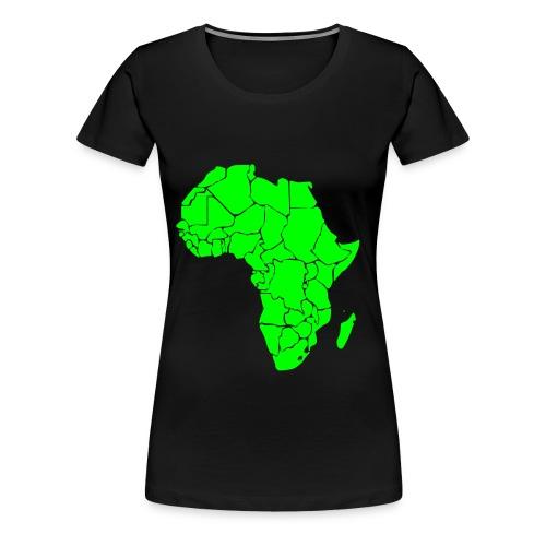 Miss K'1 FRY - T-shirt Premium Femme