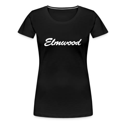 T-shirt Classic Woman - Women's Premium T-Shirt