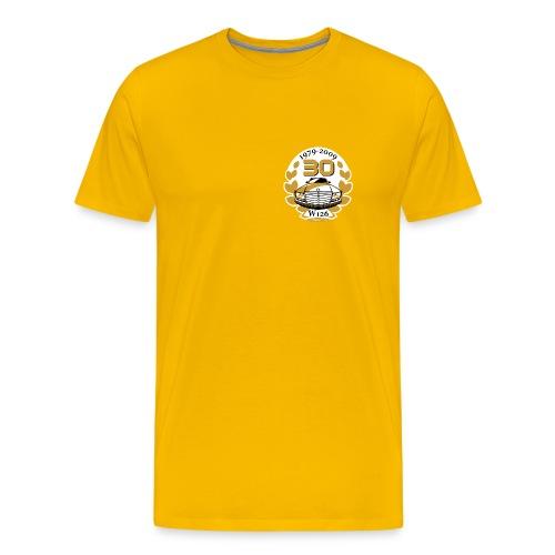 Jubiläums-Shirt 30 Jahre W126 - Men's Premium T-Shirt