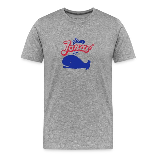 Maxi tako - Premium T-skjorte for menn