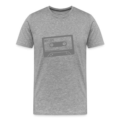 Oldskool ! - Men's Premium T-Shirt