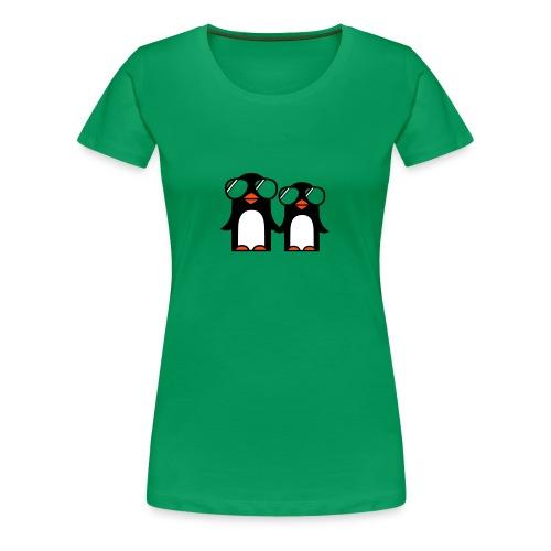 Cooool - Frauen Premium T-Shirt