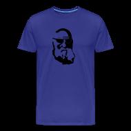 T-Shirts ~ Männer Premium T-Shirt ~ Darwin