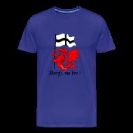 Tee shirts ~ T-shirt Premium Homme ~ Numéro de l'article 10634182