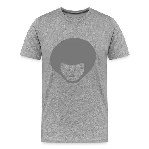 Afro King ! - Men's Premium T-Shirt