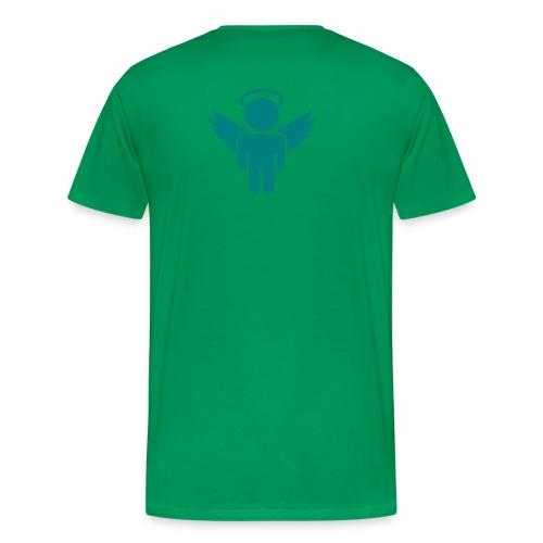 Ange - T-shirt Premium Homme