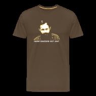 T-shirts ~ Premium-T-shirt herr ~ Harry Isaksson - T-shirt - Herr