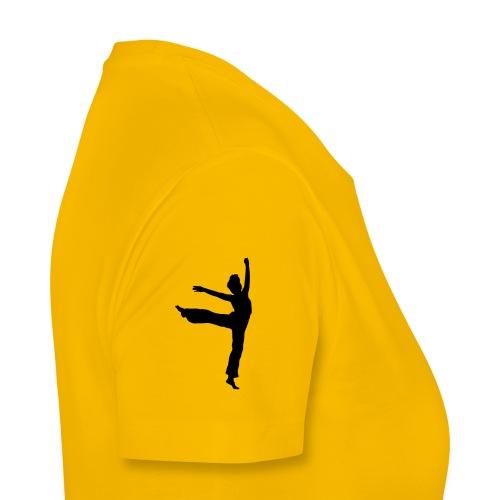Freestyle - Premium T-skjorte for kvinner