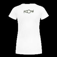 T-Shirts ~ Frauen Premium T-Shirt ~ Artikelnummer 11386174