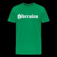 T-Shirts ~ Men's Premium T-Shirt ~ Hibernian