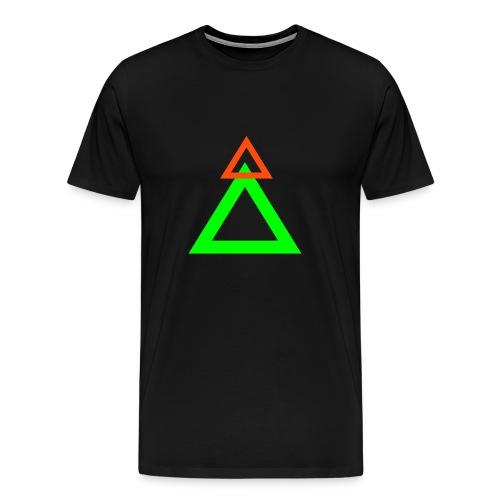 simple plan - T-shirt Premium Homme