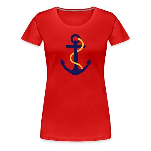 tee-shirt Titanic - T-shirt Premium Femme