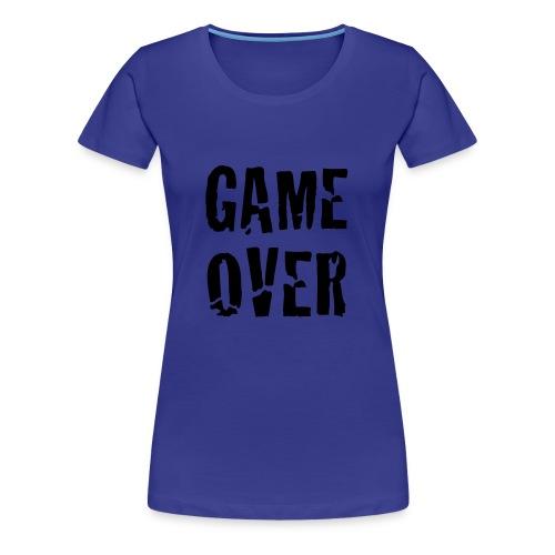 Superbe T-Shirt Ultra fashion - T-shirt Premium Femme