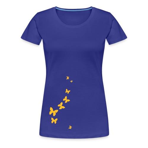 Buttershirt - T-shirt Premium Femme