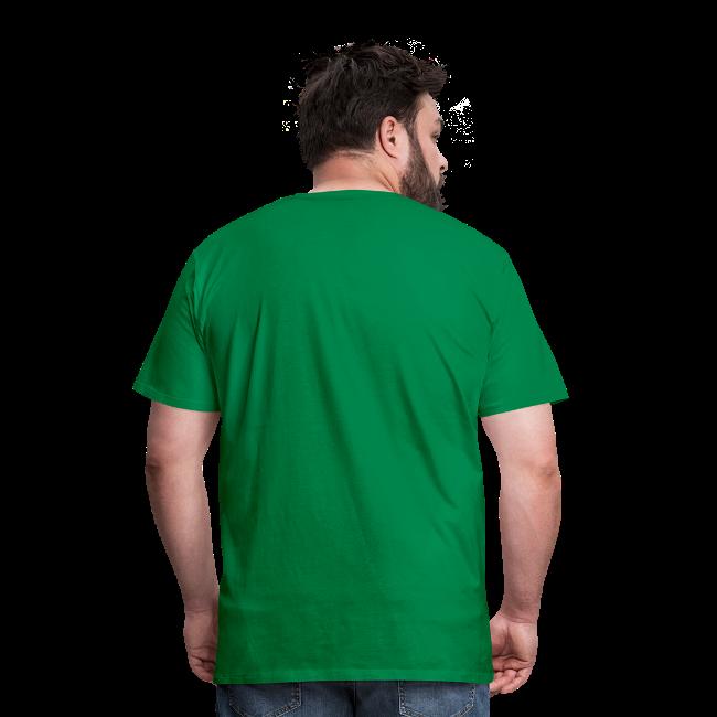 """Jägershirt """"Schwarzwild Klötze"""""""