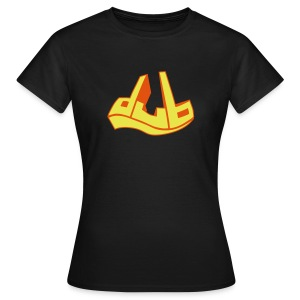 dub bi-color - Women's T-Shirt