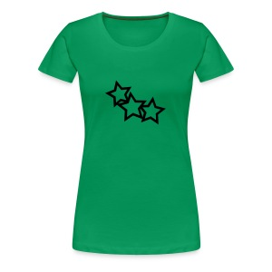Little Star - Women's Premium T-Shirt