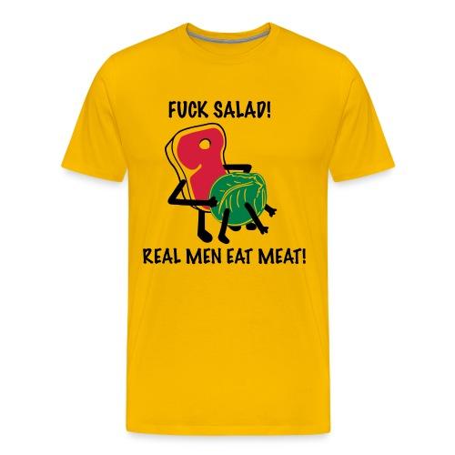salad - Men's Premium T-Shirt