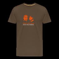 T-Shirts ~ Männer Premium T-Shirt ~ Philwa Shirt