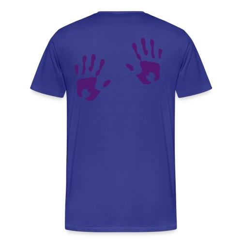 1994 - Premium T-skjorte for menn