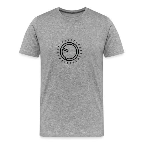 EC Potard Gris - T-shirt Premium Homme