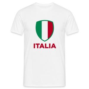 classic style - Mannen T-shirt
