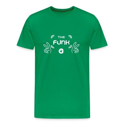 The Funk - Men's Premium T-Shirt