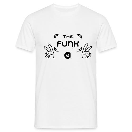 The Funk - Men's T-Shirt