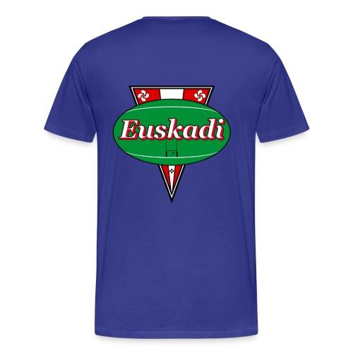 Sport Basque - T-shirt Premium Homme