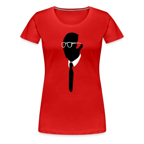 Business Trip - Frauen Premium T-Shirt