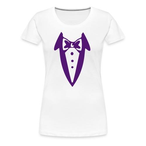 FANCY! - Women's Premium T-Shirt