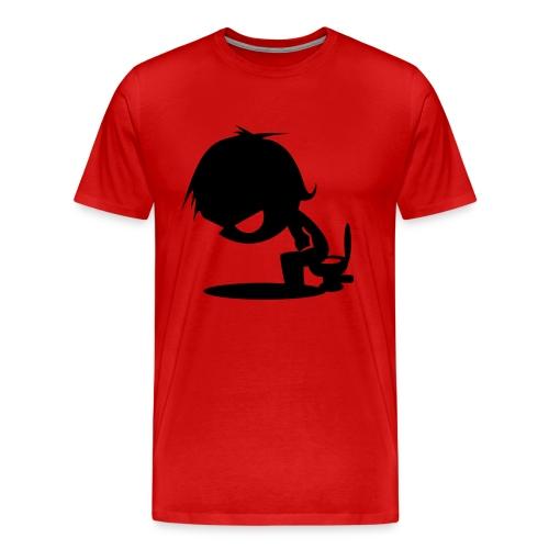 ComicWC - T-shirt Premium Homme