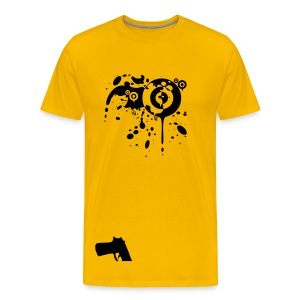 Bullet Proof - Men's Premium T-Shirt
