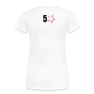 LOL 5STAR - P F  - Women's Premium T-Shirt