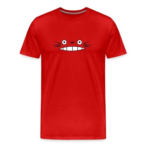 Totoro - Men's Premium T-Shirt