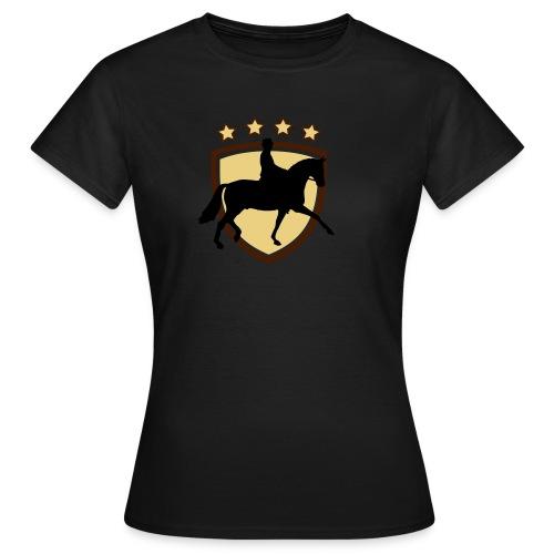 Reitsport - Frauen T-Shirt