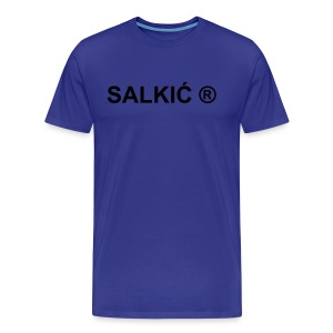 Proud to be Salkic #175 - Men's Premium T-Shirt