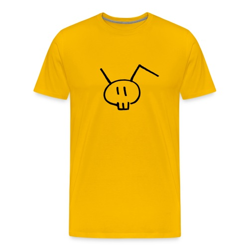Tassi Color Me! - T-shirt Premium Homme