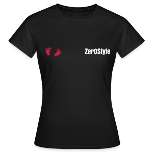 Crazy, Sexy and Wild - Women's T-Shirt