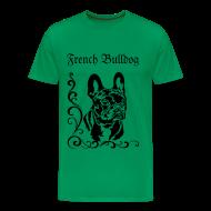 T-Shirts ~ Männer Premium T-Shirt ~ Artikelnummer 11039144