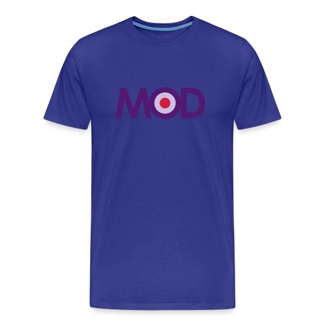 MOD TARGET TEE #2