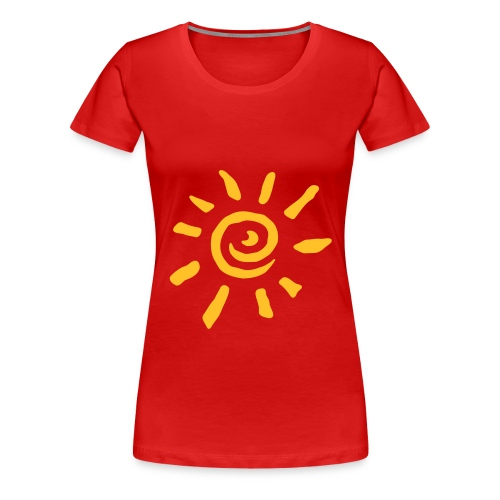 summer shirt - Women's Premium T-Shirt