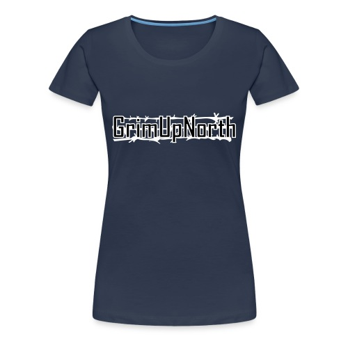 Barbed Wire - Women's Premium T-Shirt