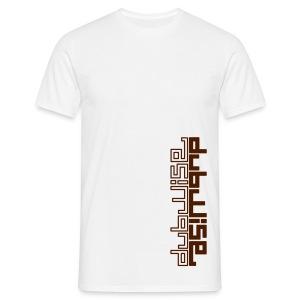 tee-shirt classic electro dubwise - Men's T-Shirt