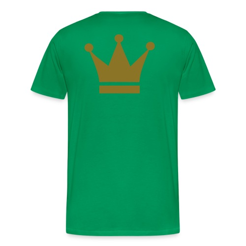 Koszulka Dla Fanów Gks - Tychy - Koszulka męska Premium