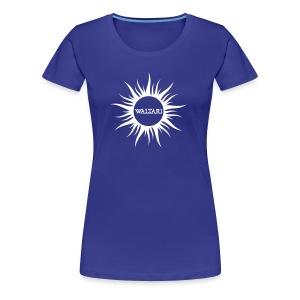 Waltari Frozen / girlie - Women's Premium T-Shirt
