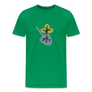 Gardener - Men's Premium T-Shirt