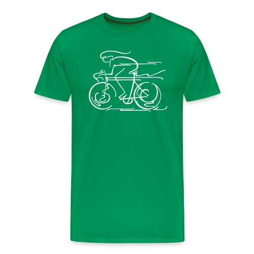 Classic Tee - TT Speed - Men's Premium T-Shirt